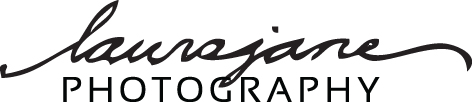 Logo of LauraJane Photography